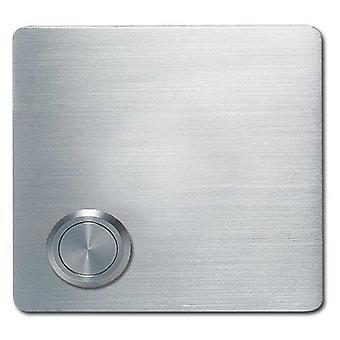 Serafini dörrklockan 8 x 8 x 0,3 cm dörrklocka