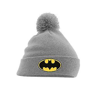 Batman-logoen cap