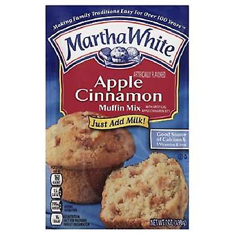 Martha White Apple Cinnamon Muffin Mix