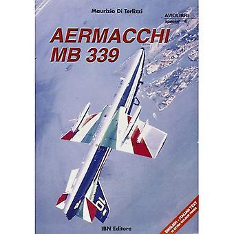 Aermacchi MB 339 - Série Spéciale Aviolibri