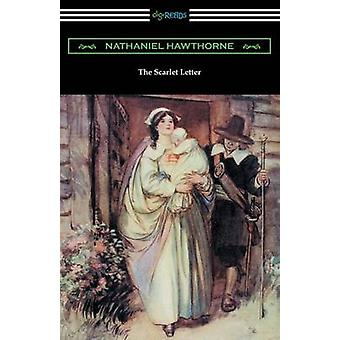 The Scarlet Letter Illustrated by Hugh Thomson with an Introduction by Katharine Lee Bates by Hawthorne & Nathaniel