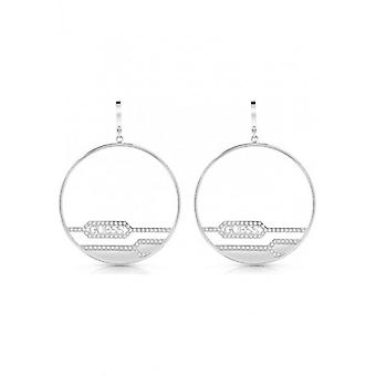 GUESS - Pendientes - Mujeres - UBE29085 - HEXAGON