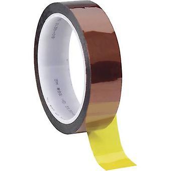 3M 9215 Electrical tape Transparent (L x W) 33 m x 15 mm 1 Rolls