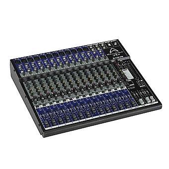 Wharfedale Pro Wharfedale Sl1224usb Pa Mixer