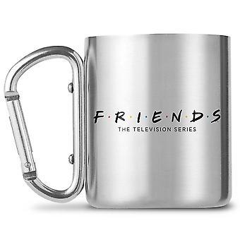 Amis Logo Carabiner Mug
