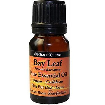 Bay Essential Oil 10 ml or 0.34 fl oz