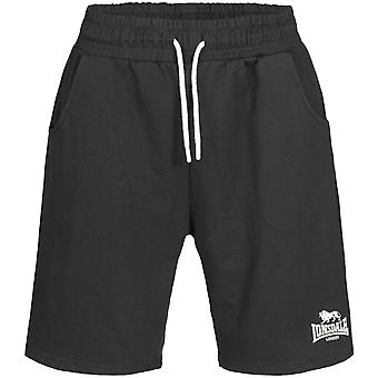 Lonsdale mens Sweatshorts Coventry