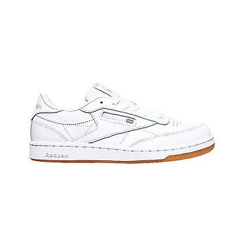 Reebok Club C CN5646 evrensel tüm yıl çocuk ayakkabıları