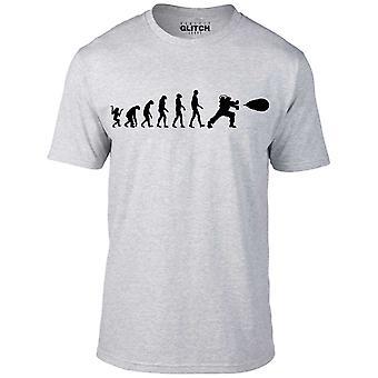 Män ' s Hadouken evolution t-shirt