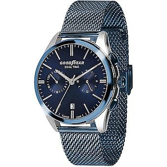 GOODYEAR Montre Homme G.S01228.01.02