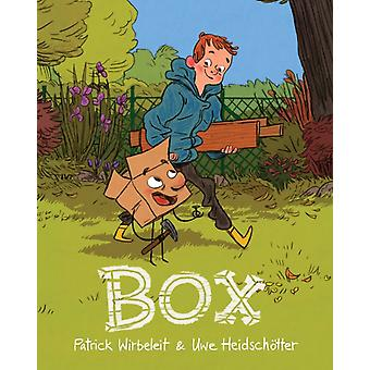Box Book One by Patrick Wirbeleit