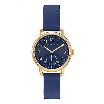 Ted Baker BKPHHF904 Women's Hannahh Blue Dial Wristwatch