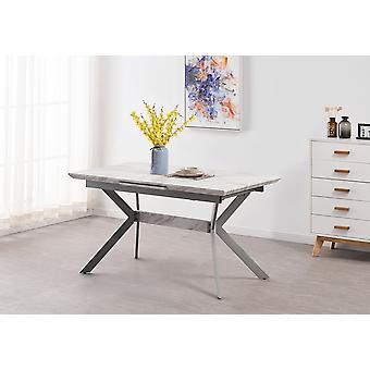 Romeo Lux uttrekkbart spisebord
