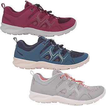 Ecco Womens Terracruise LT Utomhus Walking Utbildare Sneakers Skor