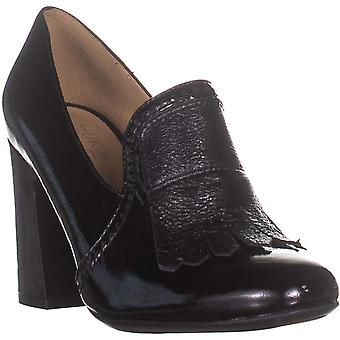 Naturalizer Womens Closed Toe Casual Mule Sandals