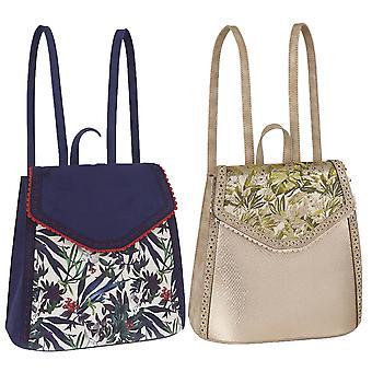 Ruby Shoo Women's Basseterre Backpack