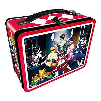 Power rangers large fun box