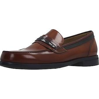 Angel Infantes Zapatos De Vestir 14063a  Color Hobar