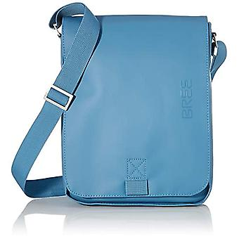 Bree 83252 Unisex Adult shoulder bag 6.5x26x21 cm (B x H x T)