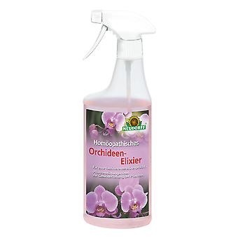 NEW DORFF Homeopathic Orchid Elixir, 500 ml
