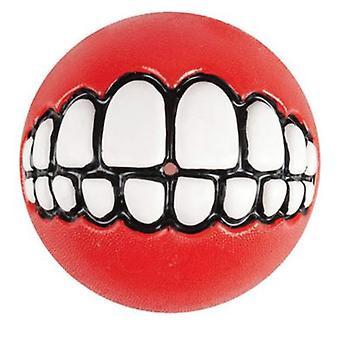 Rogz Grinz Ball (Dogs , Toys & Sport , Balls)