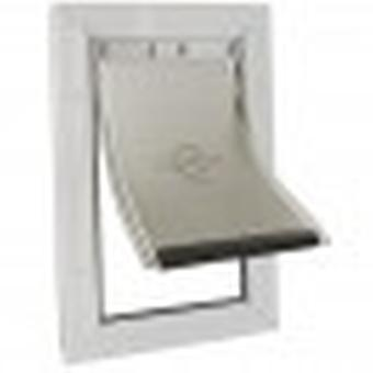 Petsafe New Wall Entry Pet Door (Cats , Kennels & Cat Flaps , Cat Flaps)