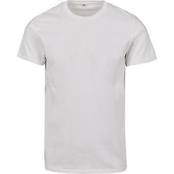 Build Your Brand Unisex Adults Merch T-Shirt