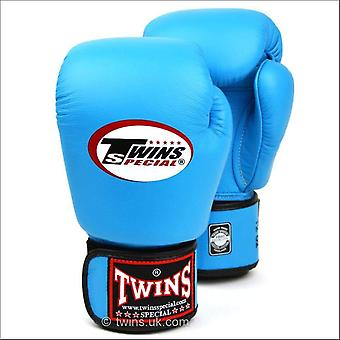 Twins special boxing gloves - sky blue