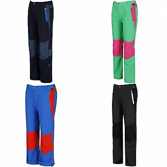 Regatta Great Outdoors Childrens/Kids Sorcer Mountain III Trousers