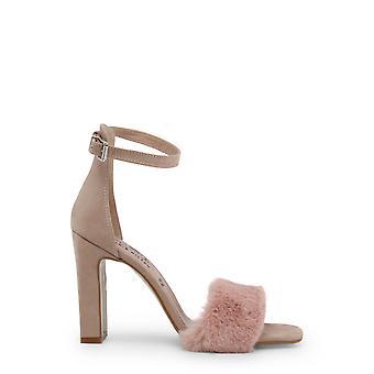 Paris Hilton Original Women All Year Sandals - Roze Kleur 31489
