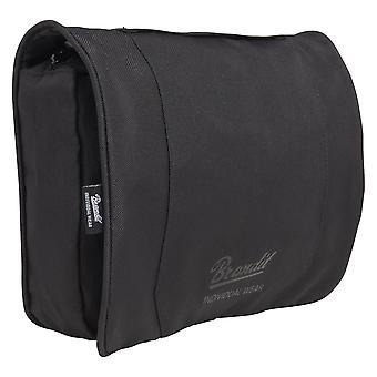 Brandit Unisex Wash Bag Toiletry Large
