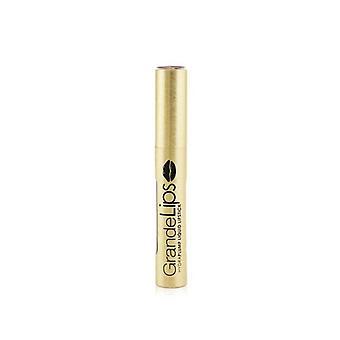 Grande Cosmetics (GrandeLash) GrandeLIPS Plumping Liquid Lipstick (Semi Matte) - # Deja Brew 4g/0.14oz