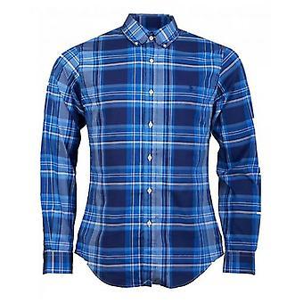 Polo Ralph Lauren Slim Fit Stretch Popliini paita