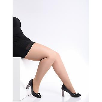 Giulia Molly 40 Plus Size Tights