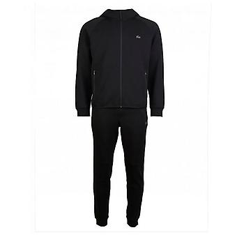 Lacoste Zip Through Neo Hooded Tracksuit