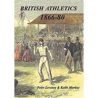 British Athletics 186680 by Lovesey & Peter