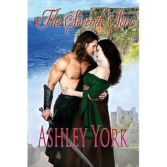 The Seventh Son by York & Ashley