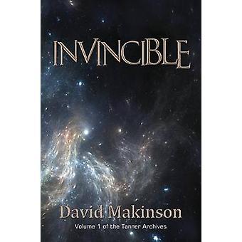 Invincible by Makinson & David