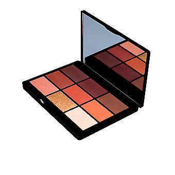 Gosh Eyeshadow Palette 9 Shades #006-to Rock Down Under 12 Gr för kvinnor