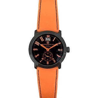 Men's Watch Montres de Luxe 09CL1-BKOR (45 mm) (Ø 45 mm)