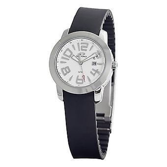 Força do Tempo de Relógio Feminino TF2562B-02 (33 mm) (Ø 33 mm)