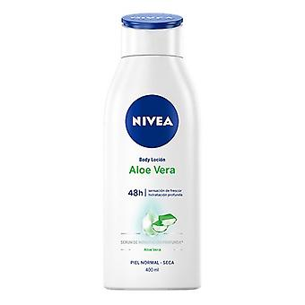Body lotion nivea (400 ml)