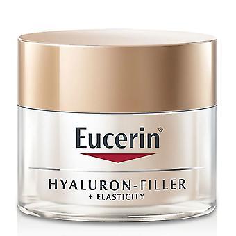 Eucerin Hyaluron-Filler + Elasticitet Dag SPF30 50ml