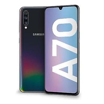Samsung A70 8+128GB sort