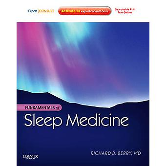 Fundamentals of Sleep Medicine - Expert Consult - Online and Print by