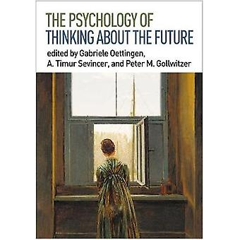The Psychology of Thinking about the Future by Gabriele Oettingen - 9