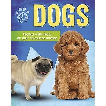 Pet Expert - Honden door Gemma Barder - 9781526308603 Boek