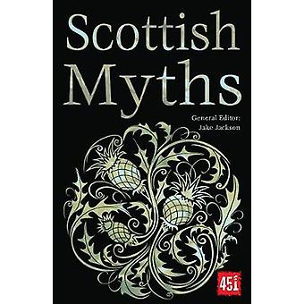 Scottish Myths by Jake Jackson - 9781839641701 Book