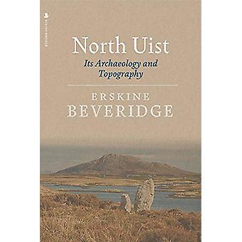 North Uist by Erskine Beveridge - 9781912476145 Book