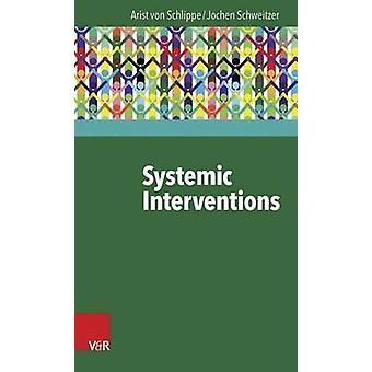 Systemic Interventions by Arist Von Schlippe - Jochen Schweitzer - 97